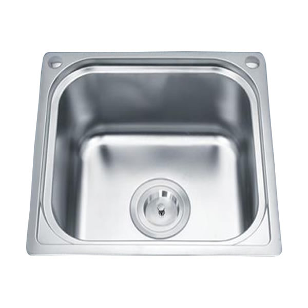 Chậu rửa bát Gorlde GD-017