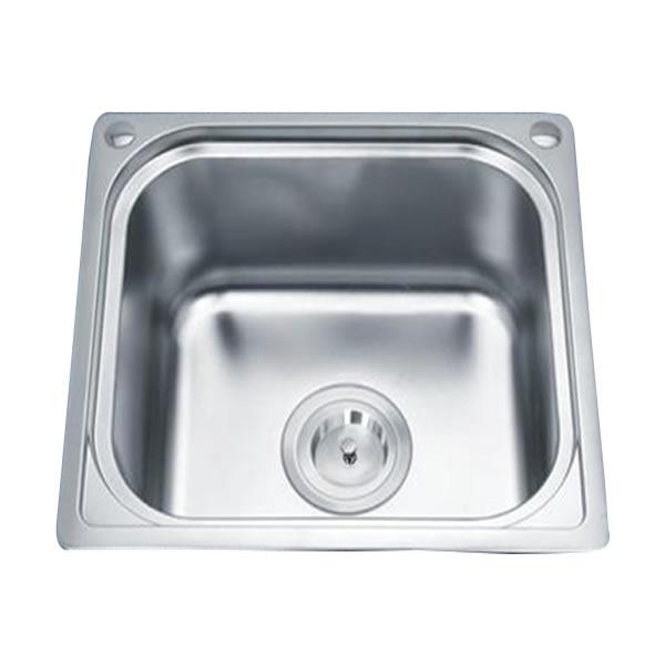 Chậu rửa bát Gorlde GD-018