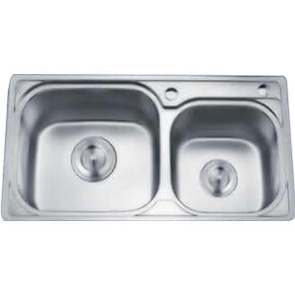 Chậu rửa bát Gorlde GD-5012