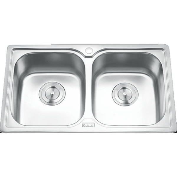 Chậu rửa bát Gorlde GD-5212