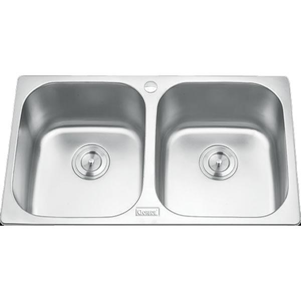 Chậu rửa bát Gorlde GD-5304