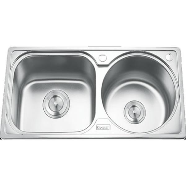 Chậu rửa bát Gorlde GD-5312