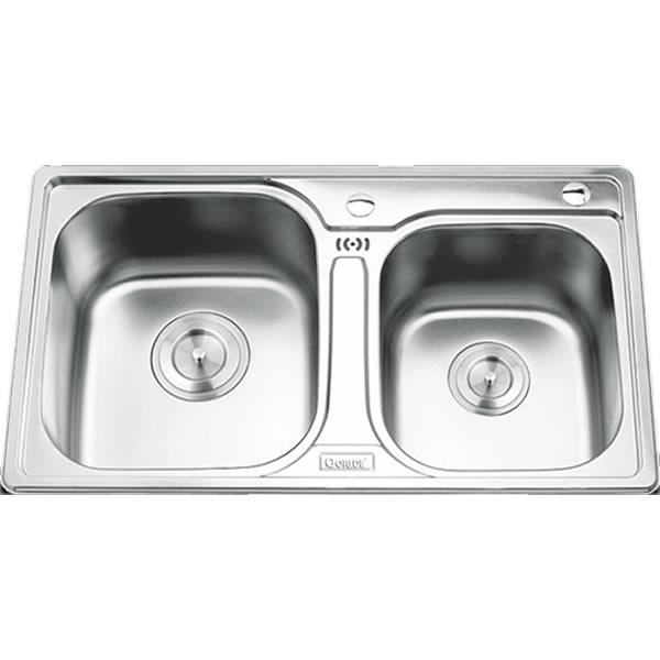 Chậu rửa bát Gorlde GD-5404
