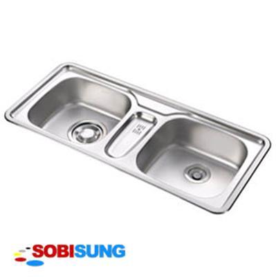 Chậu Rửa Bát Sobisung BD 1100