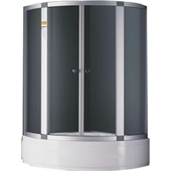 Bồn tắm đứng vách kính Nofer LV-25