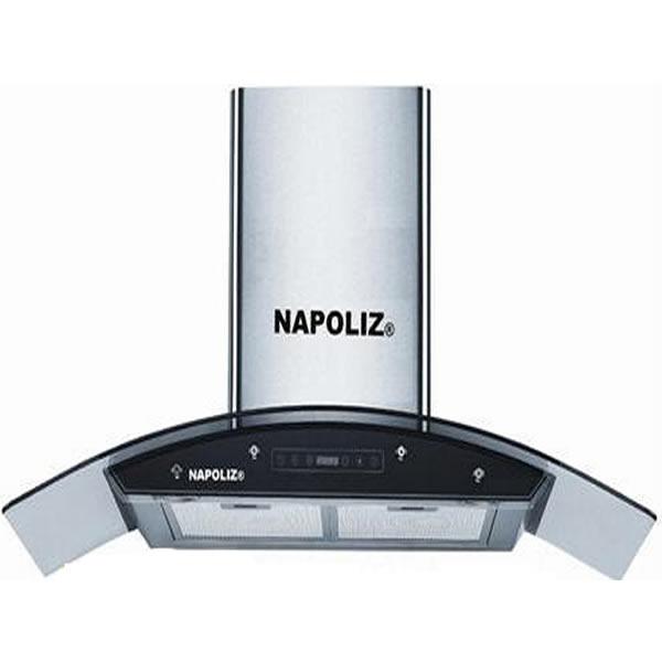 Máy hút mùi Napoliz NA 090 RS