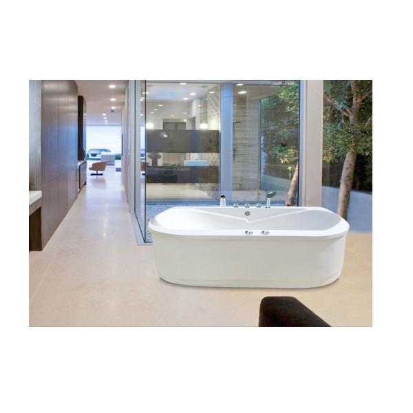 Bồn tắm massage Miller 0380