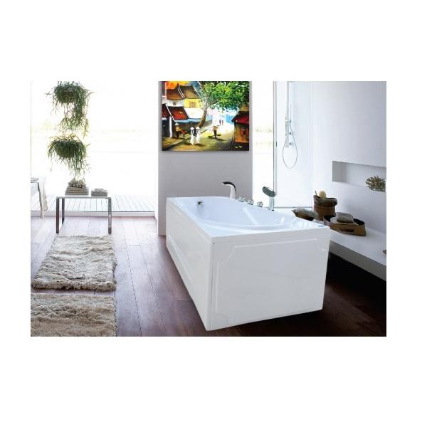 Bồn tắm massage Miller 2775