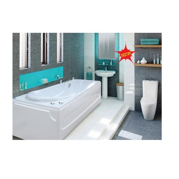Bồn tắm massage Miller 3680