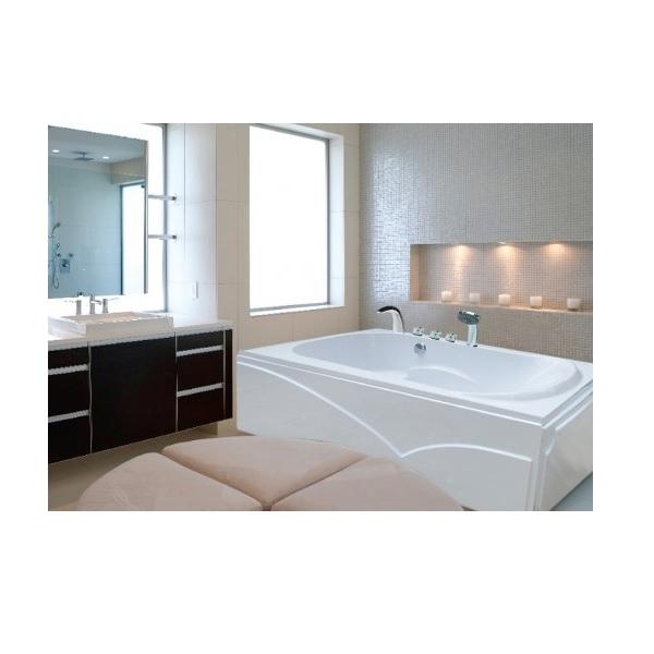 Bồn tắm massage Miller 4780