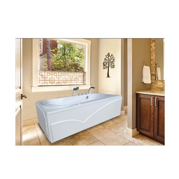 Bồn tắm massage Miller 5775