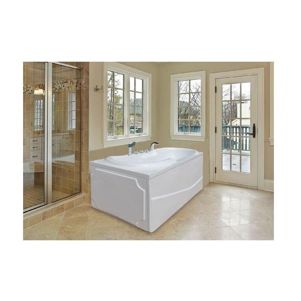 Bồn tắm massage Miller 7775