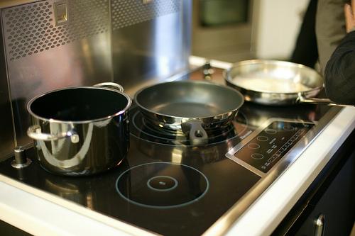 Hình ảnh bếp hồng ngoại