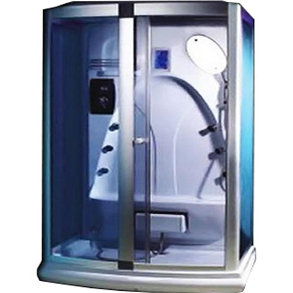 Phòng xông hơi ướt Govern JS-105