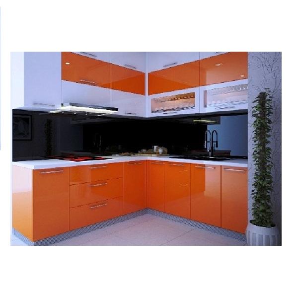 Tủ bếp nhựa cao cấp Fomex