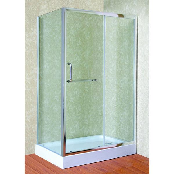 Bồn tắm vách kính Govern JS-8137