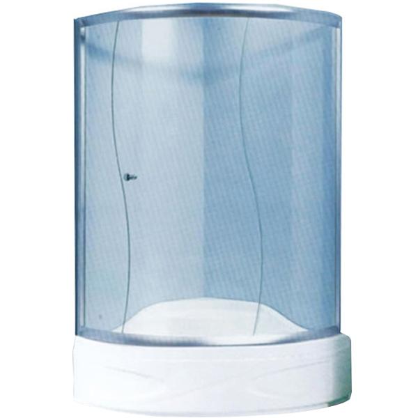 Bồn tắm đứng vách kính Appollo Super4